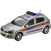 VAUXHALL Astra Police Metropol