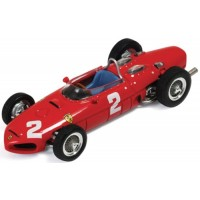 FERRARI 156 GP Italy'61 #2, winner P.Hill