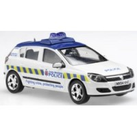 VAUXHALL Astra Manchester Pol