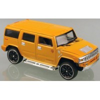 HUMMER H2 Geiger Tuning