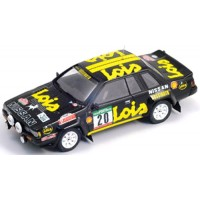 NISSAN 240 RS Rally Portugal'85 #20