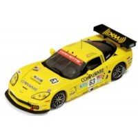 CHEVROLET Corvette C6-R LeMans'06 #63, R.Fellows / J.O'Connell / M.Papis