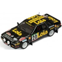 NISSAN 240RS