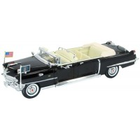 CADILLAC US Presidential Limousine, 1956