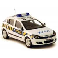 VAUXHALL Astra 1.7CDTi Police