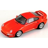 RUF CTR2 Sport, 1996, rouge