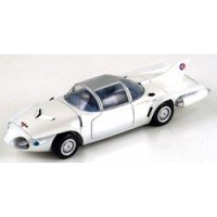 GM Firebird 2 XP 500 1956, white