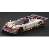 JAGUAR XJR-9 LeMans'88 #2, winner