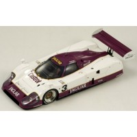 JAGUAR XJR12 LeMans'90 #3, winner M.Brundle / J.Nielsen / P.Cobb