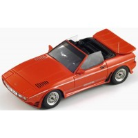 TVR 450 SEAC, 1986, rouge