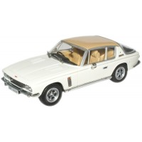 JENSEN Interceptor Mk3, old english white/tan