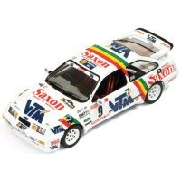 FORD Sierra RS Cosworth Rally Ypres'90 #9, C.McRae / D.Ringer