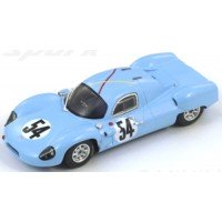 COSTIN Nathan LM67 #54
