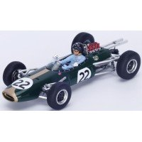 BRABHAM BT7 GP France'64 #22, Winner D.Gurney