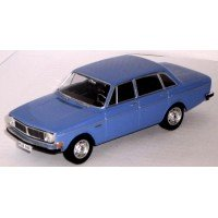 VOLVO 144 S, 1967, blue (limited 1008)