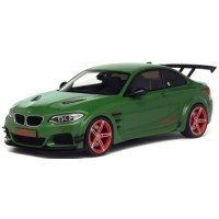 AC SCHNITZER ACL2, classic racing green (limited 2000)
