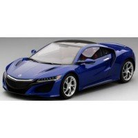 ACURA NSX Nouvelle (lhd), 2017, pearl blue (limited 999)