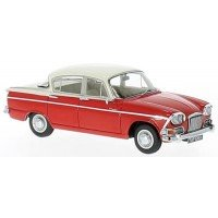HUMBER Sceptre (rhd), 1964, red/white