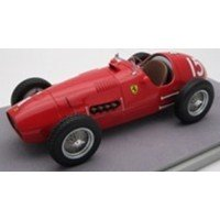 FERRARI F1 500F2 GP GreatBritain'52 #15, World Champion A.Ascari