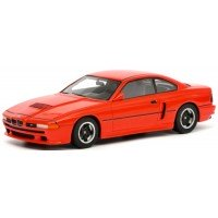 BMW M8 Coupé, red (limited 500)