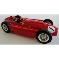 FERRARI D50 GP GreatBritain'56 #1, JM.Fangio (limited 1000)