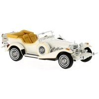 EXCALIBUR Series3 Phaeton, 1977, white