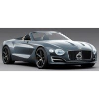 BENTLEY EXP 12 Speed 6e, thunder