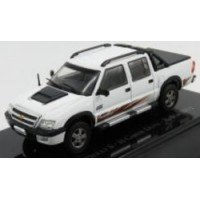 CHEVROLET 2-10 Double Cabin Rodeio Pick-up, 2011