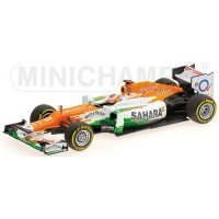 FORCE INDIA Mercedes VJM05, 2012, P.DiResta