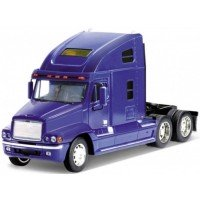 FREIGHTLINER Century Class S/T, blue